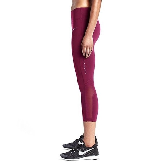 7cce4afb33b983 Nike Power Epic Lux Running Crop Dri-Fit. M_5c424f92409c156189092057